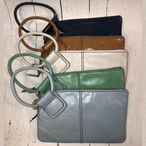 Hobo Handbag #1