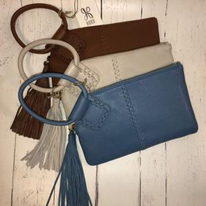 Hobo Handbag #2