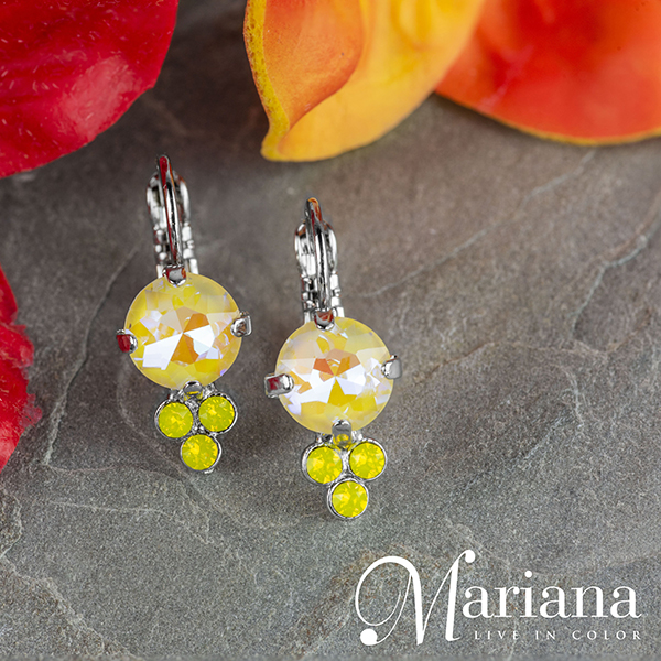 Mariana Earrings