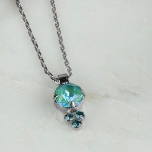Mariana Pendant Necklace
