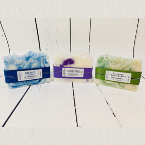 Natural Inspirations Bar Soap