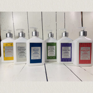 Natural Inspirations Body Lotion